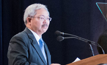 Remarks As Prepared for Delivery by Mayor Edwin M. Lee 2017 State of the City