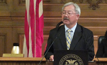 Mayor Lee's Proposed Budget Focuses on Reducing Harm on Our Streets While Investing in Neighborhoods