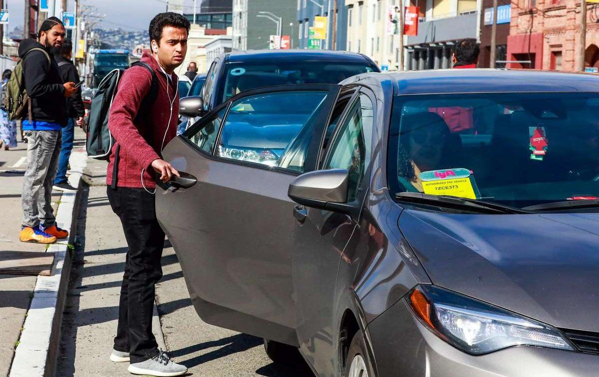 Photo: San Francisco Chronicle