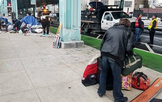 Photo courtesy of San Francisco Examiner
