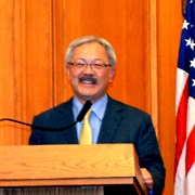 Mayor Lee's $1.2 Billion Nonprofit Investment Ensures Delivery of Vital Services