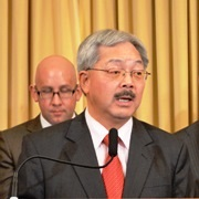 Mayor Lee Signs Historic Legislation for Mixed-Income Development in Sunnydale and Potrero Hill