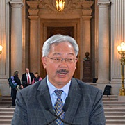 Mayor Lee's Statement on Death of Kathryn Steinle & San Francisco's Sanctuary City Policy