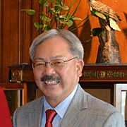 Mayor Lee Signs City's Balanced Budget for Fiscal Year 2015-16 & 2016-17