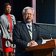 Mayor Lee's Statement on Union Square Bus Crash