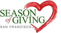 San Francisco's Season of Giving 1