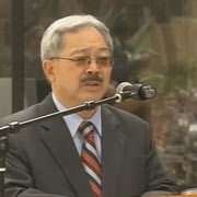 Mayor Lee's Statement on Golden State Warriors NBA Playoff Season