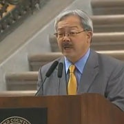 Mayor Lee's Statement on SF Unemployment Rate Dropping to 5.4 Percent