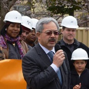 Mayor Lee's Statement on Official Misconduct Hearings