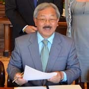 Mayor Lee's Statement on Housing Trust Fund Approval for November Ballot