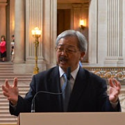 Mayor Lee Announces Square Moving to New Central Market Headquarters