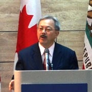 Mayor Lee Announces Pinterest Relocating to San Francisco