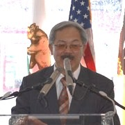 Mayor Lee Announces San Francisco Awarded Federal Transportation Funds to Improve Muni