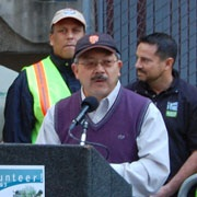 Mayor Lee Announces Second Annual Chinatown Sunday Streets & Ping Pong Tournament