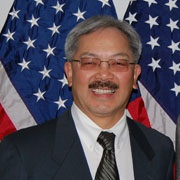 Mayor Lee Proclaims October 2012 as Innovation Month