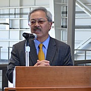 Mayor Lee's Statement on Commemorating 9/11 Tragedy