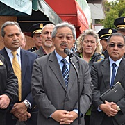 Mayor Lee Proposes Citywide Ban on Extra-Lethal Hollow Point Ammunition & New Notifications