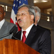Mayor Lee's Statement on U.S. Supreme Court Action to Take Up California Marriage Equality Case