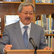 Mayor Lee Announces San Francisco Awarded U.S. Department of Education 2012 Promise Neighborhoods Grant