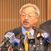 Mayor Lee & SFUSD Joint Statement on Elementary School Tragedy in Connecticut