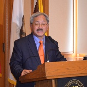 Mayor Lee Celebrates Small Businesss Week & Highlights Investments to Boost Small Businesses