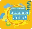 Summer Jobs rounded corners