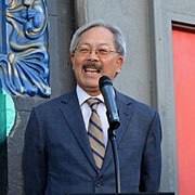 Mayor Lee Announces $7 Million Shared Prosperity Package to Support Arts