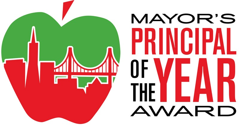 Principal of the Year Award color horizontal