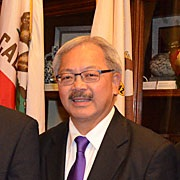 Mayor Lee Announces Purchase Of 61 New Hybrid Muni Buses To Improve Transit Service Across City