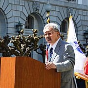 Mayor Lee's Statement on Nepal Earthquake