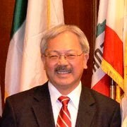 Mayor Lee Celebrates City's Lease of 250 Kearny for Homeless Veteran Supportive Housing