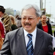 Mayor Lee's Statement on San Francisco Giants World Series Victory