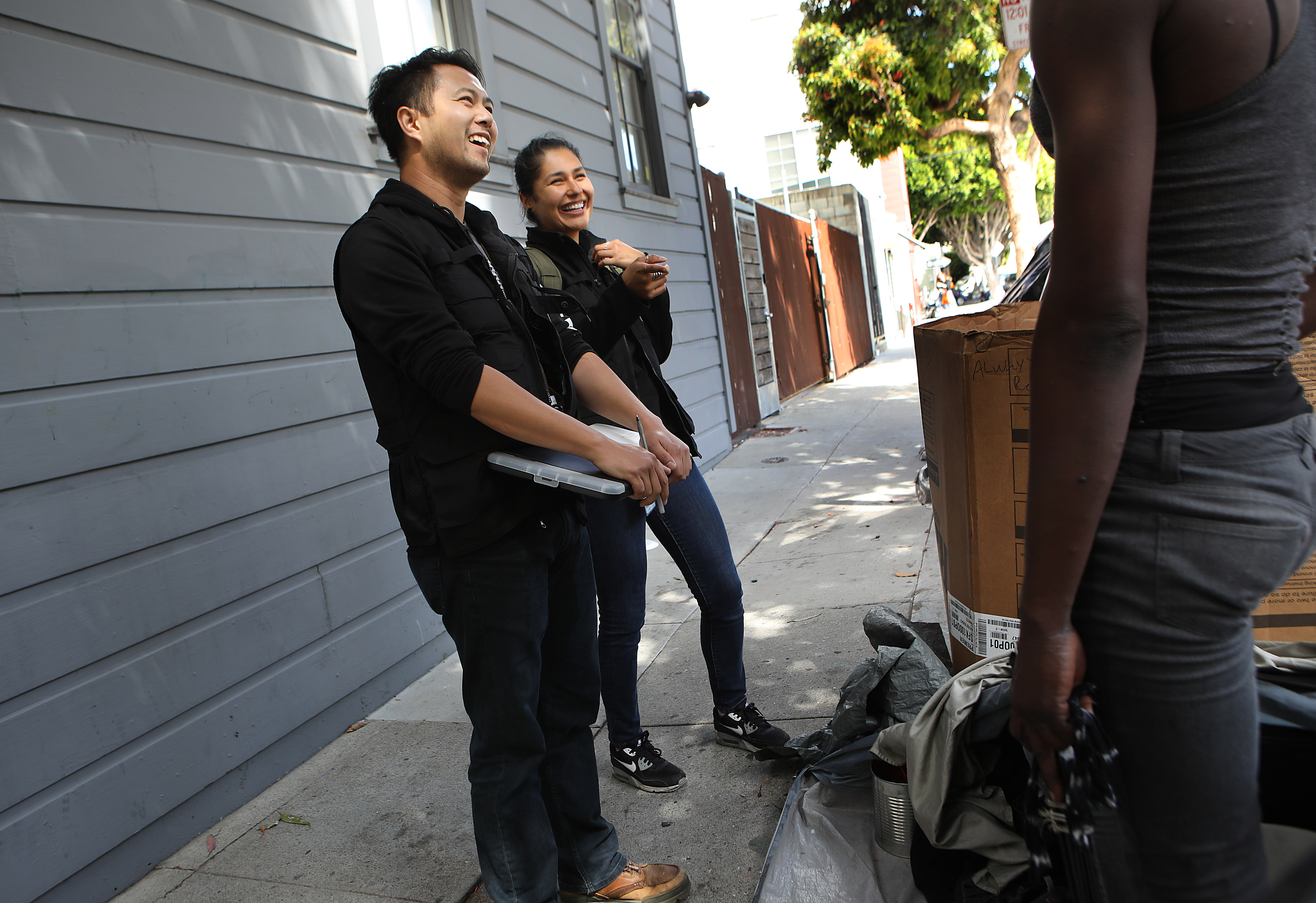 homelessness investment