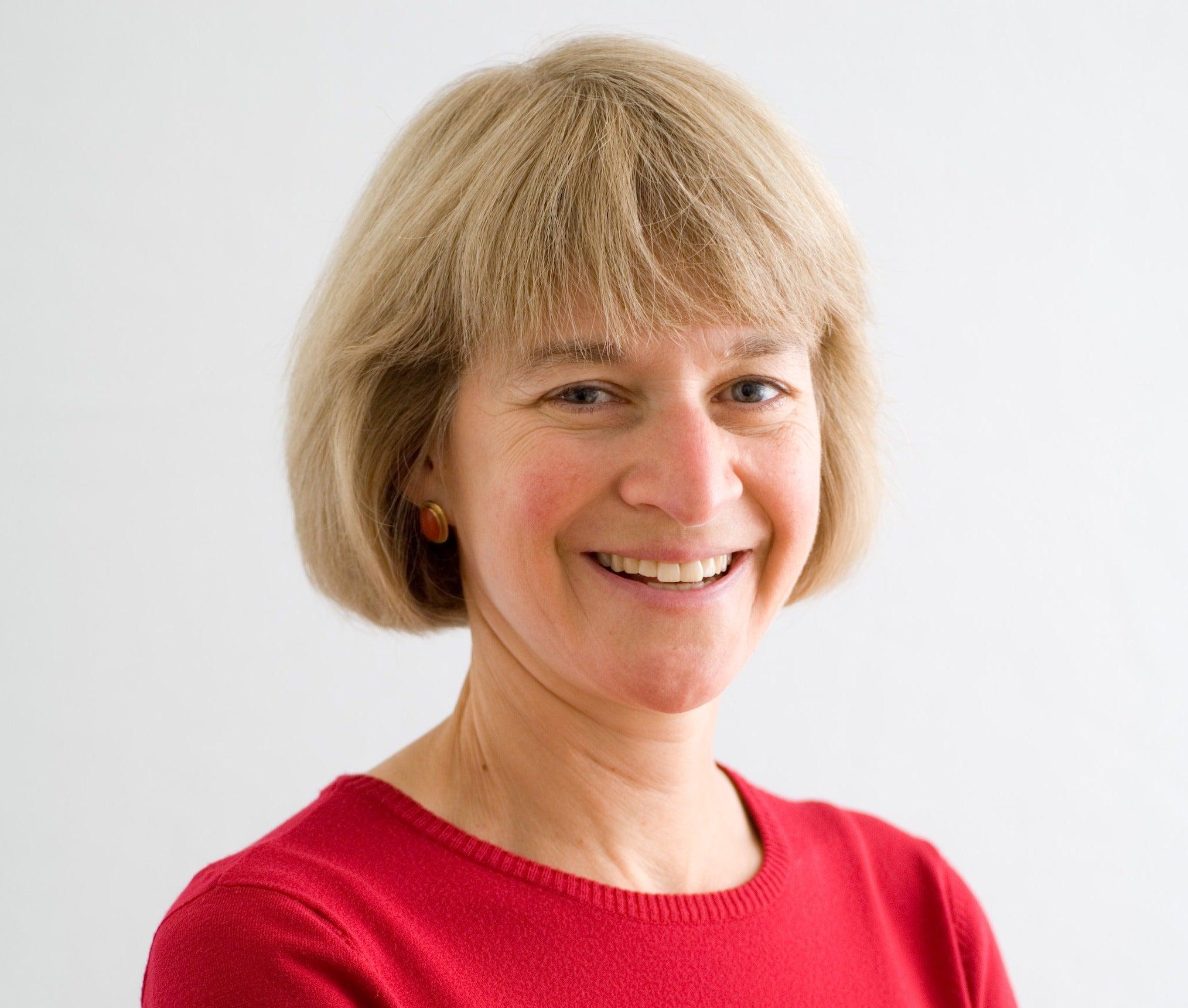 Sue Diamond Headshot