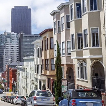 Affordable San Francisco Housing