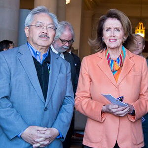 Mayor Lee on the House of Representatives Passing the American Health Care Act