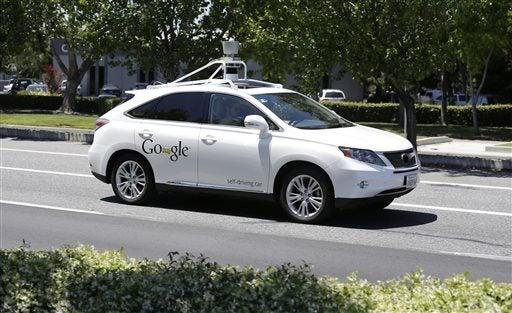 driverless cars1