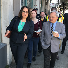 Mayor Lee Announces Fix-It Will Address Quality-Of-Life Issues in Twenty San Francisco Neighborhoods in 2017