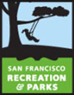 Plan cover for Recreation and Park Department