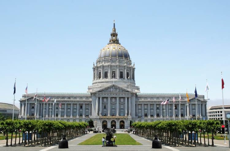 City Hall Photo MEF