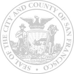 City and County of San Francisco city seal