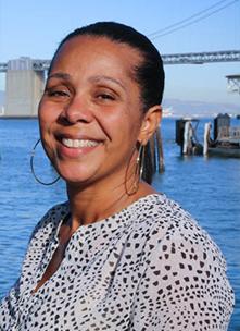 Sheryl Davis