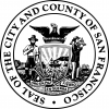 Seal of City and County of San Francisco