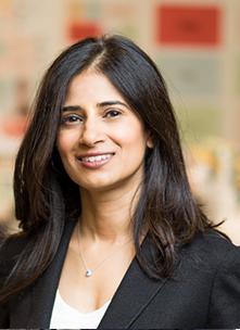 Varsha Rao